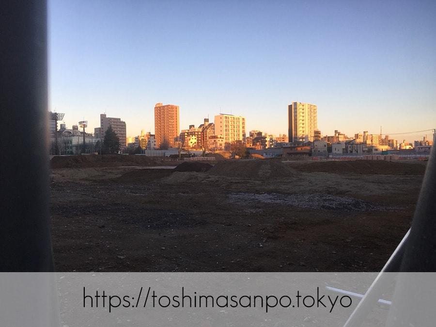 【東池袋駅】造幣局東京支局跡地はどうなる?豊島区東池袋のあの地がこうなる!壮大なプロジェクト