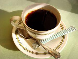 池袋の名店「タカセ 池袋本店」のコーヒー