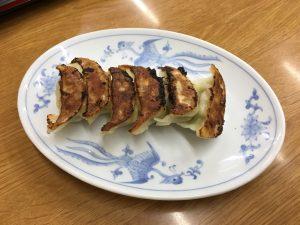 あなどれない...!ニラそばにハマった「福しん 大塚南店」の餃子