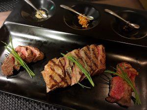 ダイニングバー「レガル東京」でリーズナブルなのに大満足ディナー