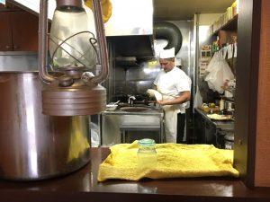 【大塚駅】インドカレー人気店「リトルムンバイ」インスタでお得のキッチン