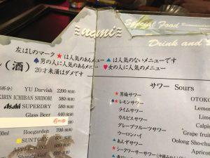 【池袋駅】お好み焼きをNa味(なみ)に食べに行こう!の人気も不人気もわかる