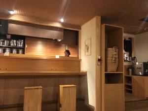 【池袋駅】「元祖めんたい煮込みつけ麺」深夜でも満腹御礼の店内