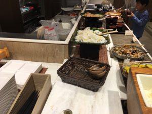 【池袋駅】東武百貨店の人気食べ放題「シュプリーム」モリモリ!のビュッフェ4