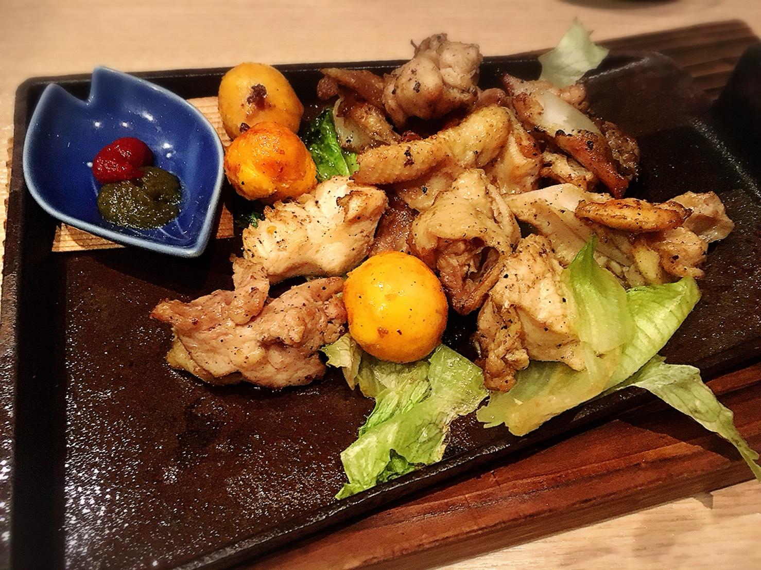 【池袋駅】落ち着いた少人数個室が使いやすい!九州料理もクオリティ高めの「TORI魚 池袋本店」