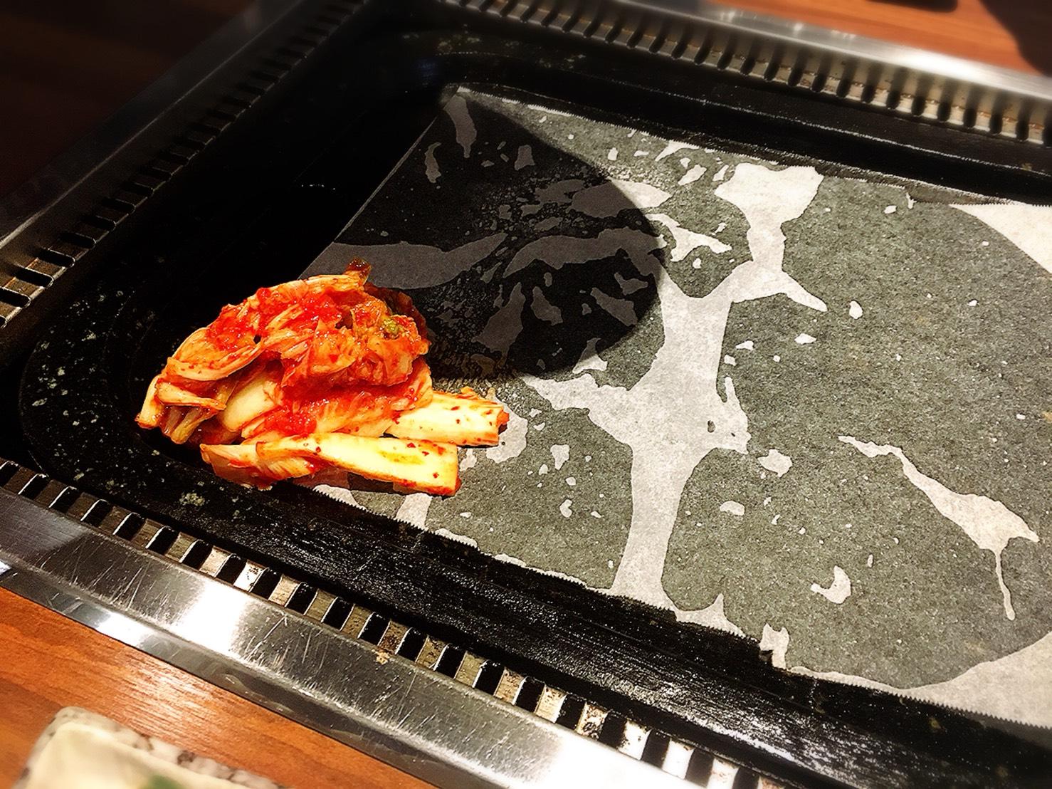 【池袋駅】学生人気高め!韓国料理1,980円食べ放題の激安!「トンチュヤ 池袋東口店」の鉄板