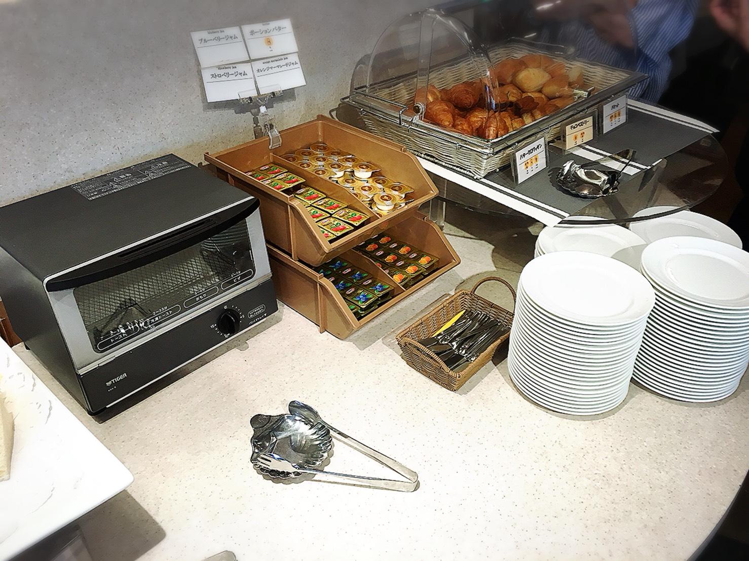 【池袋駅】安くて美味しい超人気ビュッフェ!池袋最強コスパ!?第一イン池袋レストラン「ピノ」のランチビュッフェ7