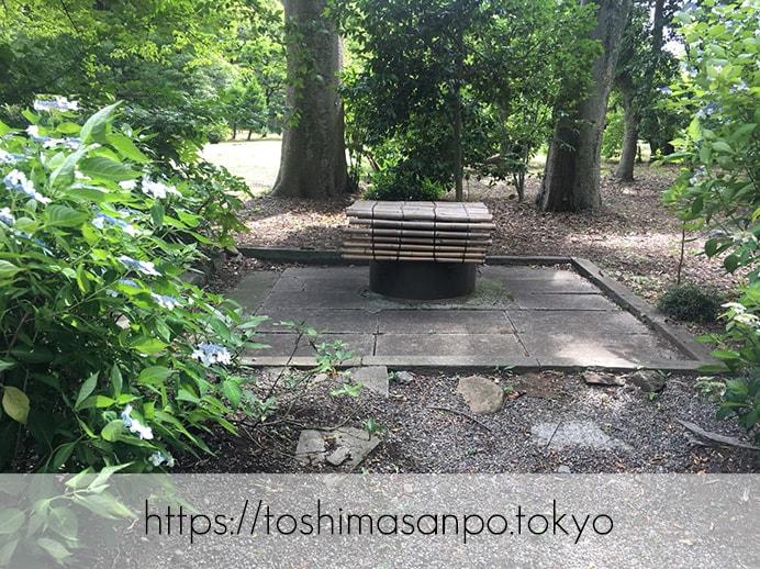 【駒込駅】歴史を学ぶいい日にしよう。和歌山市を模した江戸時代の庭園「六義園」の涼をとろう。の六義園の井戸