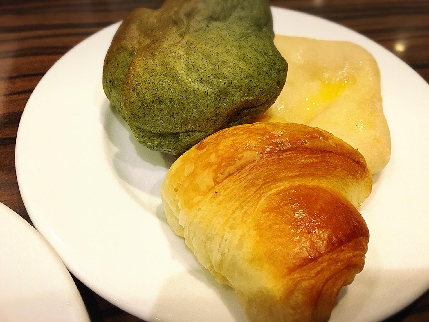 【池袋駅】自家製パン食べ放題とグリルで満腹「ビストロ309」のパン食べ放題3