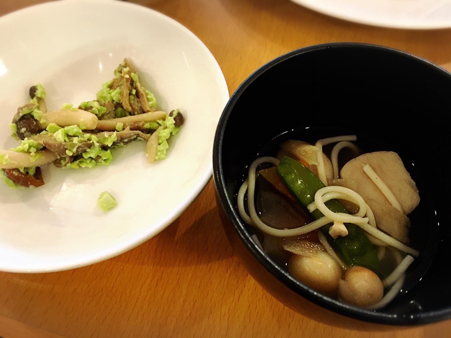 【池袋駅】モーニングビュッフェも最強だったレストラン「ピノ」の温泉卵としらす