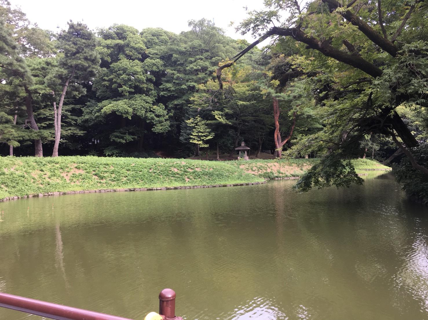【飯田橋駅】江戸時代の中国趣味豊かな景観で一句「小石川後楽園」の庭園5