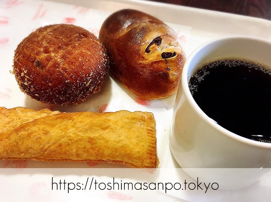 【大塚駅】美味しいパンと憩いの時間。老若男女が集う「EAST YEAST(イーストイースト)」