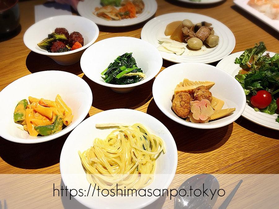 【池袋駅】池袋東武スパイスの大人気食べ放題!カニ食べ放題もできちゃう「シュプリーム」